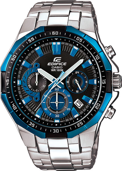 Мужские часы Casio EFR-554D-1A2 цены онлайн
