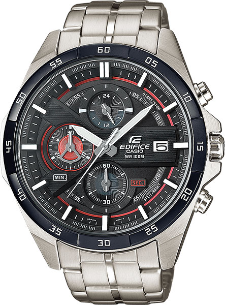 Мужские часы Casio EFR-556DB-1A casio efr 556db 2a