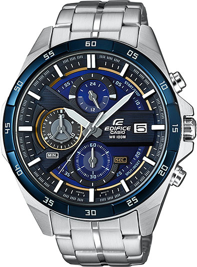 Мужские часы Casio EFR-556DB-2A casio efr 556db 2a