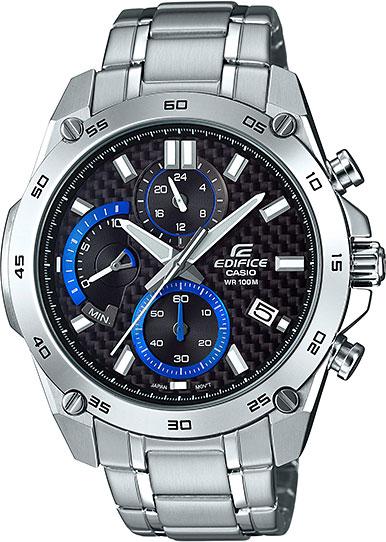 Мужские часы Casio EFR-557CD-1A casio efr 557cd 1a