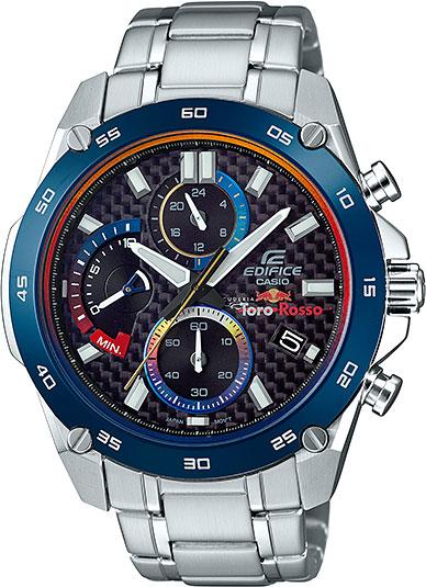 лучшая цена Мужские часы Casio EFR-557TR-1A
