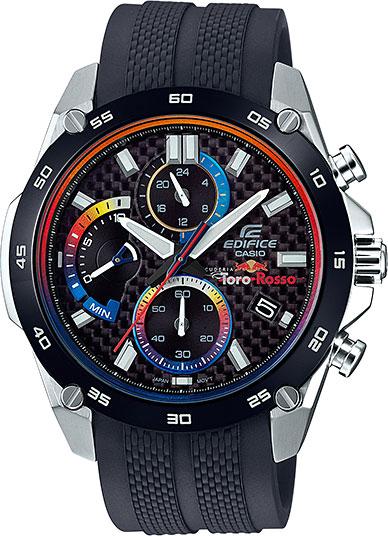 Мужские часы Casio EFR-557TRP-1A все цены
