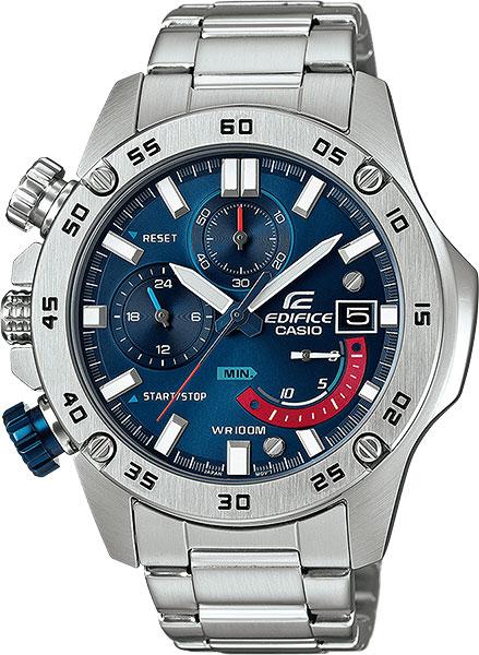 купить Мужские часы Casio EFR-558D-2A по цене 12240 рублей