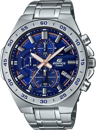 купить Мужские часы Casio EFR-564D-2A по цене 11990 рублей
