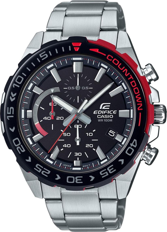 Мужские часы Casio EFR-566DB-1AVUEF наручные часы casio efr s567dc 1avuef