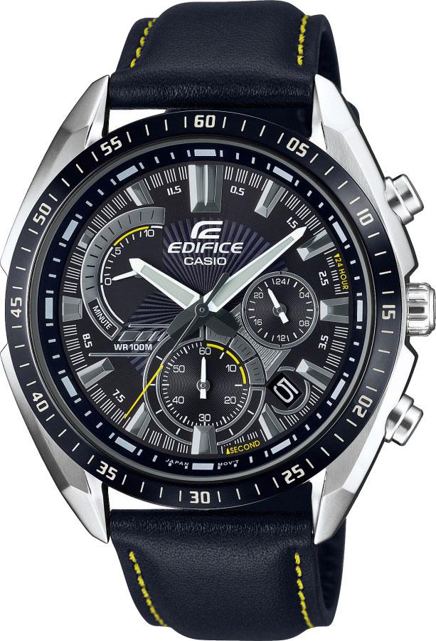 Мужские часы Casio EFR-570BL-1AVUEF наручные часы casio efr s567dc 1avuef