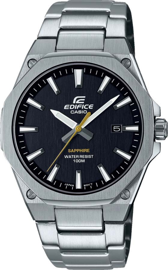 Мужские часы Casio EFR-S108D-1AVUEF
