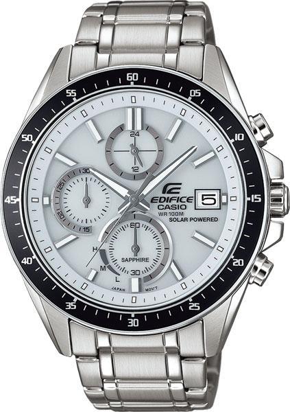 Мужские часы Casio EFS-S510D-7A casio edifice efs s510d 1a с хронографом