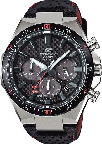 лучшая цена Мужские часы Casio EFS-S520CBL-1A