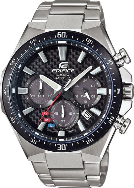 лучшая цена Мужские часы Casio EFS-S520CDB-1A