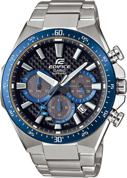 Мужские часы Casio EFS-S520CDB-1B цена и фото