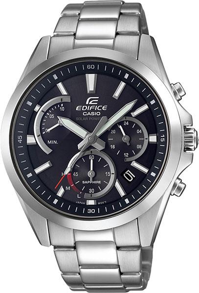 лучшая цена Мужские часы Casio EFS-S530D-1A
