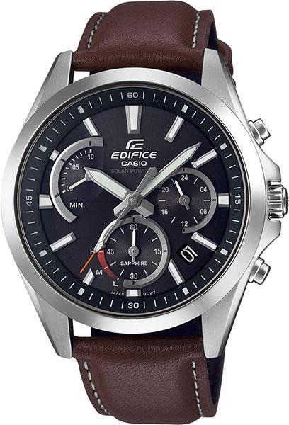 цена Мужские часы Casio EFS-S530L-5A онлайн в 2017 году