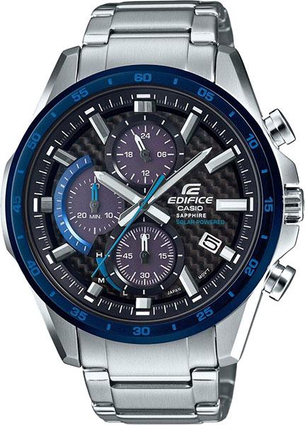 лучшая цена Мужские часы Casio EFS-S540DB-1B