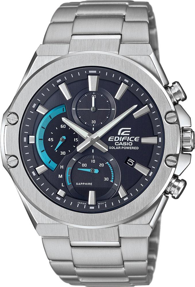 Мужские часы Casio EFS-S560D-1AVUEF