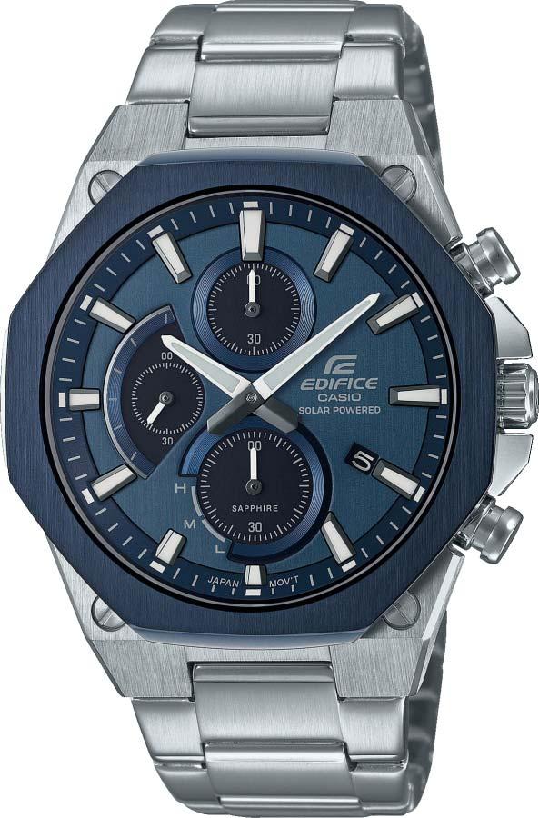 Мужские часы Casio EFS-S570DB-2AUEF