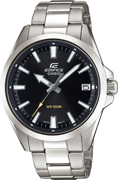 Мужские часы Casio EFV-100D-1A цена в Москве и Питере