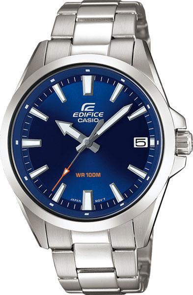 Мужские часы Casio EFV-100D-2A цена в Москве и Питере