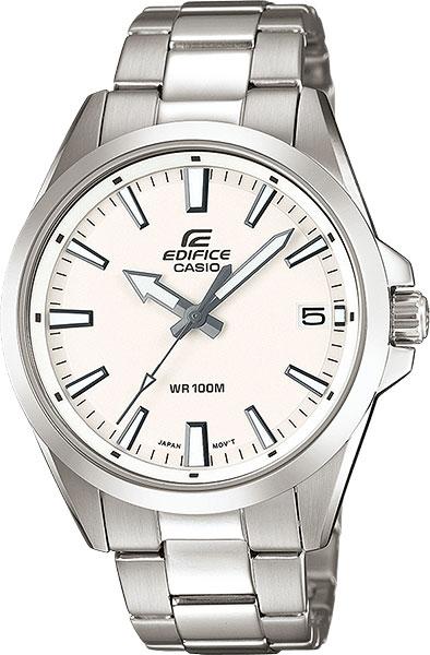 Мужские часы Casio EFV-100D-7A цена в Москве и Питере