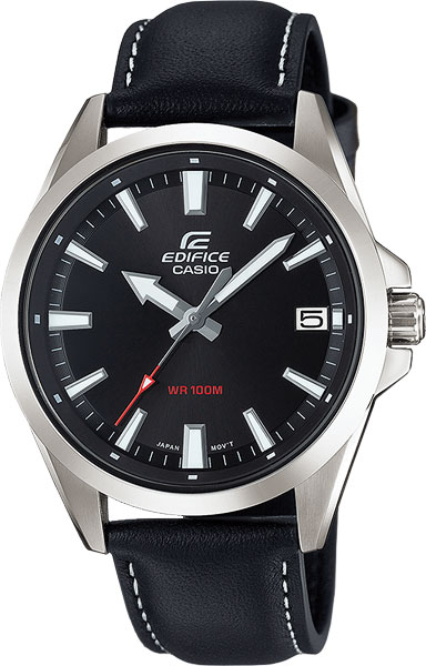 Мужские часы Casio EFV-100L-1A цена в Москве и Питере