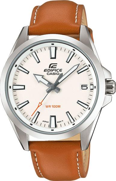 Мужские часы Casio EFV-100L-7A casio sheen multi hand shn 3013d 7a