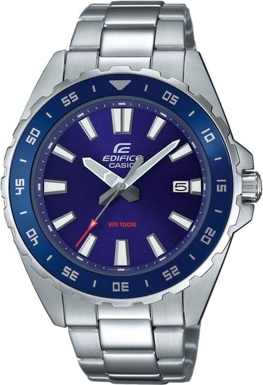 Мужские часы Casio EFV-130D-2AVUEF