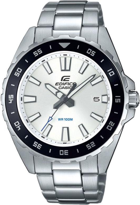 Мужские часы Casio EFV-130D-7AVUEF