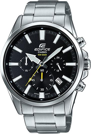 Мужские часы Casio EFV-510D-1A цена и фото