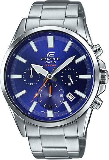 Мужские часы Casio EFV-510D-2A цена и фото
