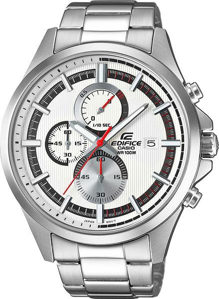 Мужские часы Casio EFV-520D-7A casio efv 520d 1a