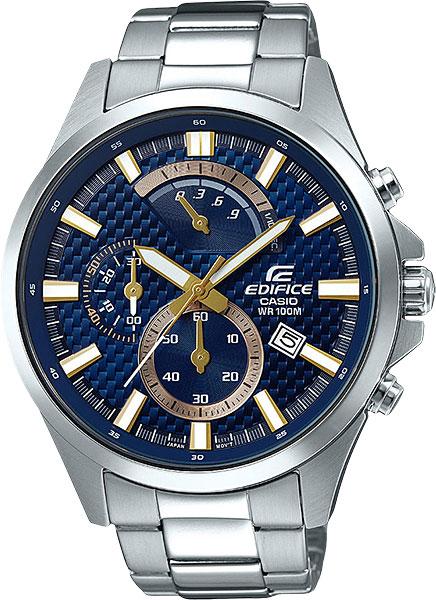 Мужские часы Casio EFV-530D-2A casio efv 530d 2a