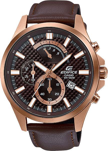 Мужские часы Casio EFV-530GL-5A