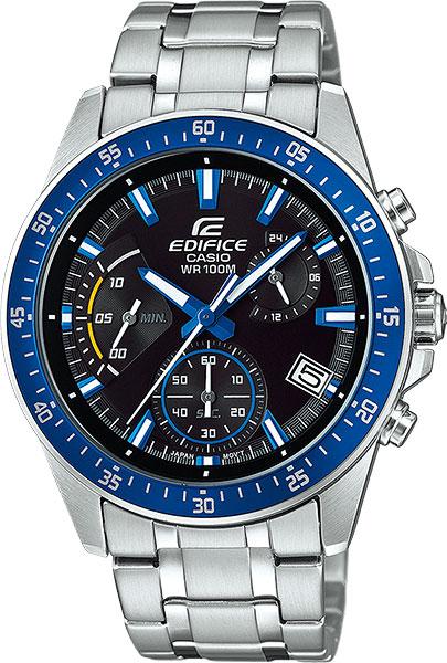Мужские часы Casio EFV-540D-1A2