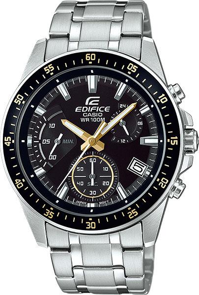 Мужские часы Casio EFV-540D-1A9