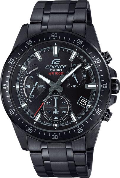 Мужские часы Casio EFV-540DC-1A цена в Москве и Питере