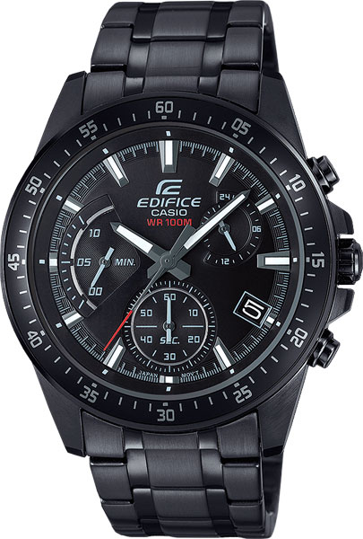 Мужские часы Casio EFV-540DC-1A casio efv 520d 1a