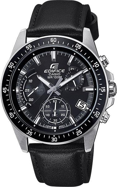 Мужские часы Casio EFV-540L-1A casio efv 540l 7a