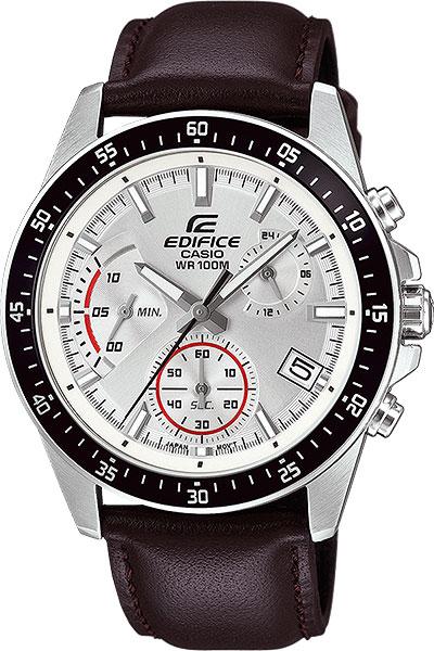 Мужские часы Casio EFV-540L-7A casio efv 540l 7a