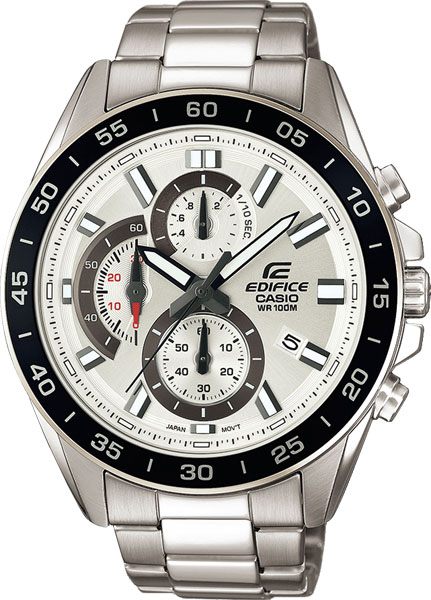 Мужские часы Casio EFV-550D-7A casio efv 540l 7a