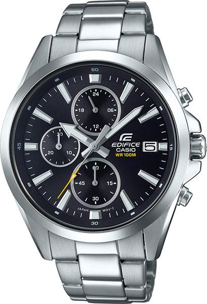Мужские часы Casio EFV-560D-1A casio efv 520d 1a