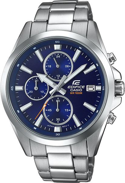 Мужские часы Casio EFV-560D-2A цена и фото