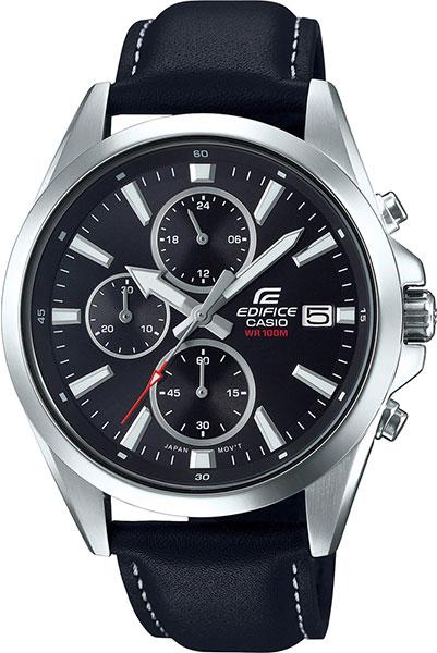 Мужские часы Casio EFV-560L-1A taiwai tr 560l вариегата