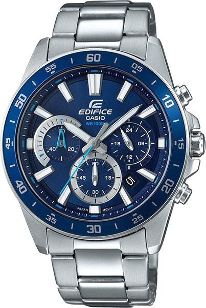 Мужские часы Casio EFV-570D-2A