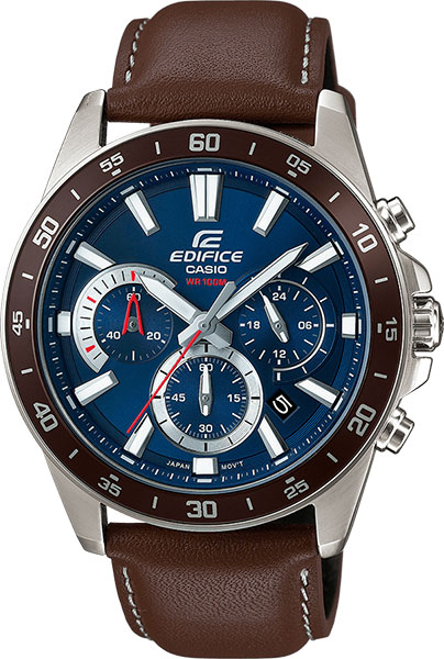 Мужские часы Casio EFV-570L-2A