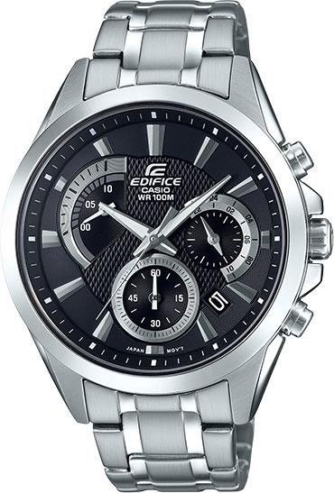 Мужские часы Casio EFV-580D-1A цена в Москве и Питере