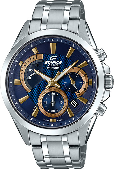 Мужские часы Casio EFV-580D-2A цена и фото