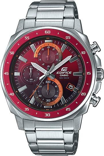Мужские часы Casio EFV-600D-4AVUEF