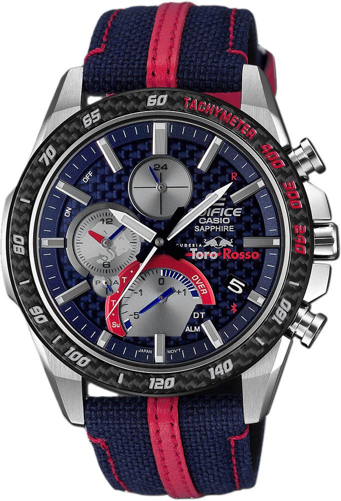 Мужские часы Casio EQB-1000TR-2AER