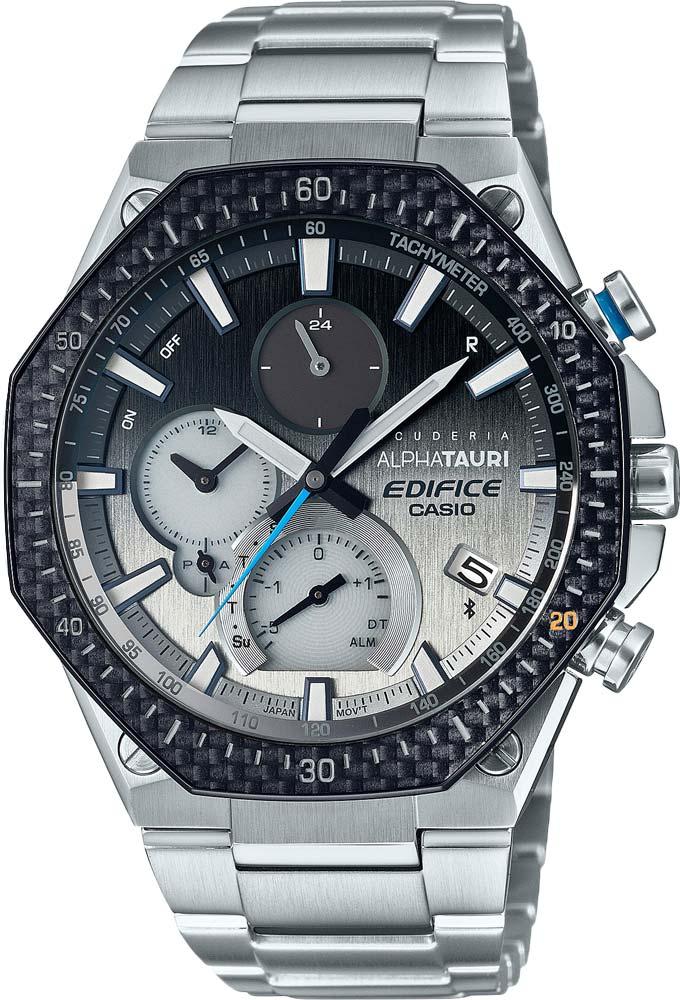 Мужские часы Casio EQB-1100AT-2AER