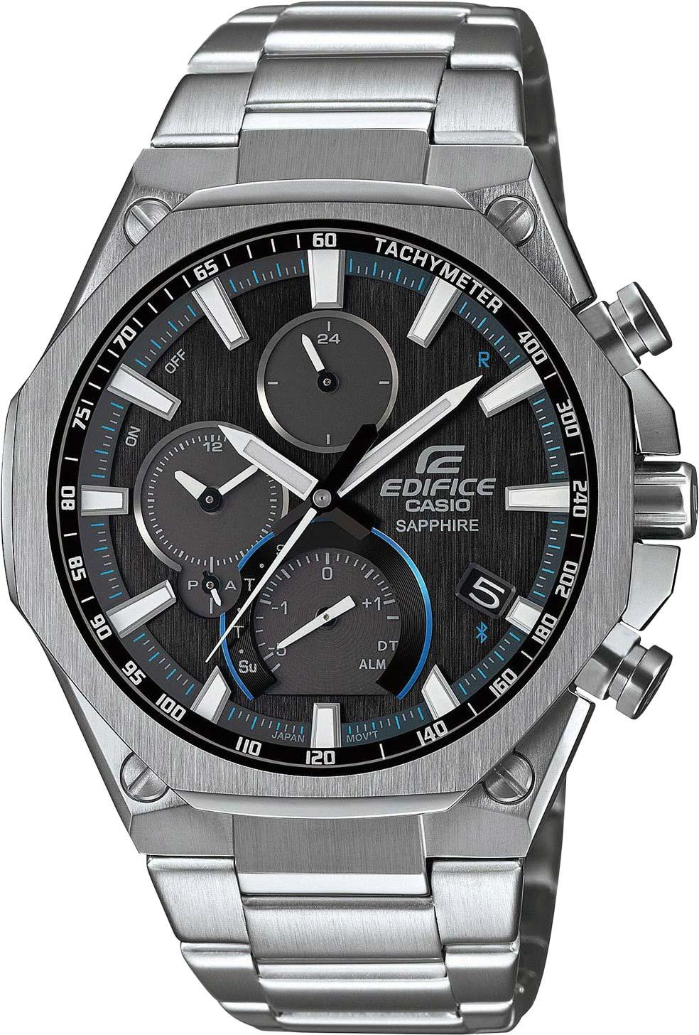 Мужские часы Casio EQB-1100D-1AER